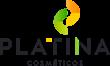 Logo Platina Cosméticos